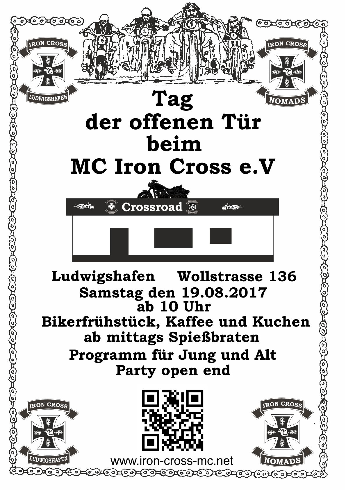 Single party ludwigshafen